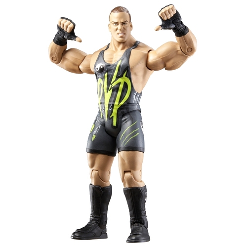 Rob van dam wwe ruthless aggression 21 pro wrestling - Wwe rvd images ...