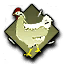 Chicken Emblem MW2