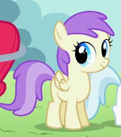 Princess Erroria - My Little Pony Friendship is Magic Wiki