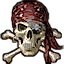 Pirate emblem MW2