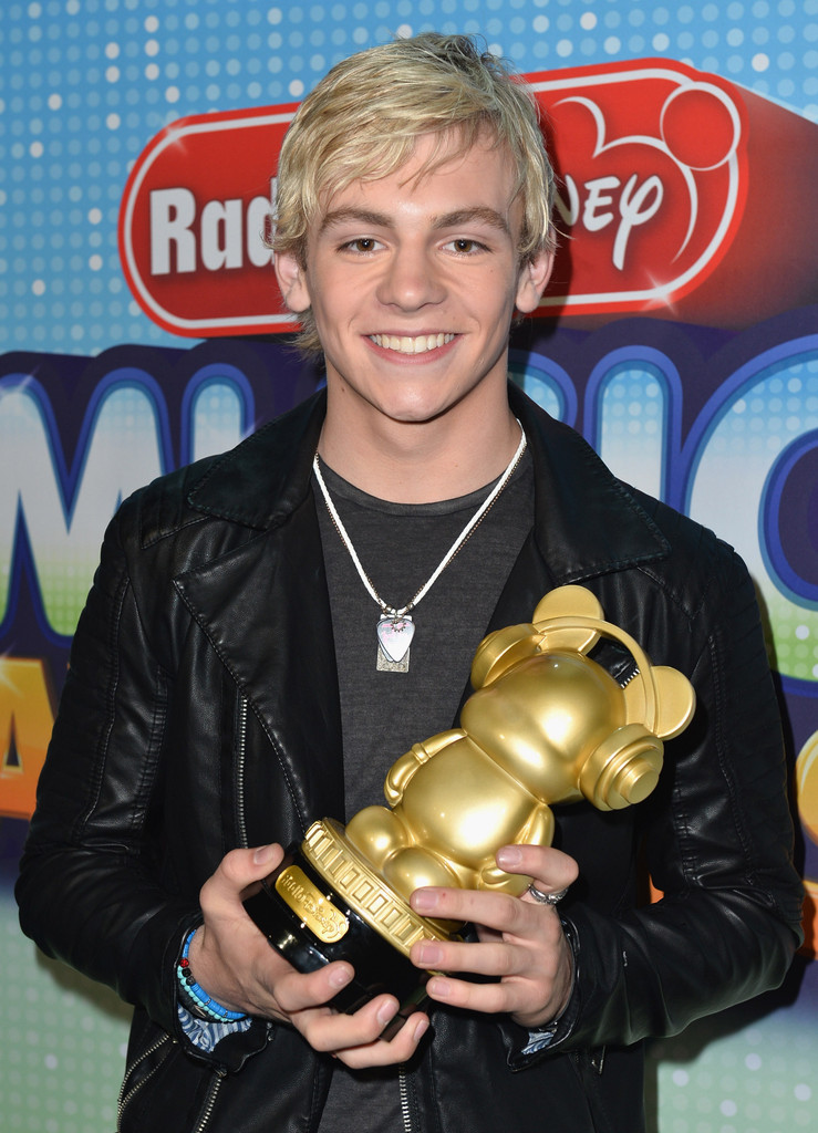 Ross Lynch - Austin & Ally Wiki