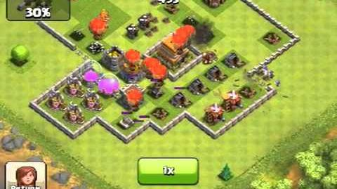 Attack Strategies - Clash of Clans Wiki