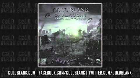 Cold Blank - Onslaught feat. Andy Taylor