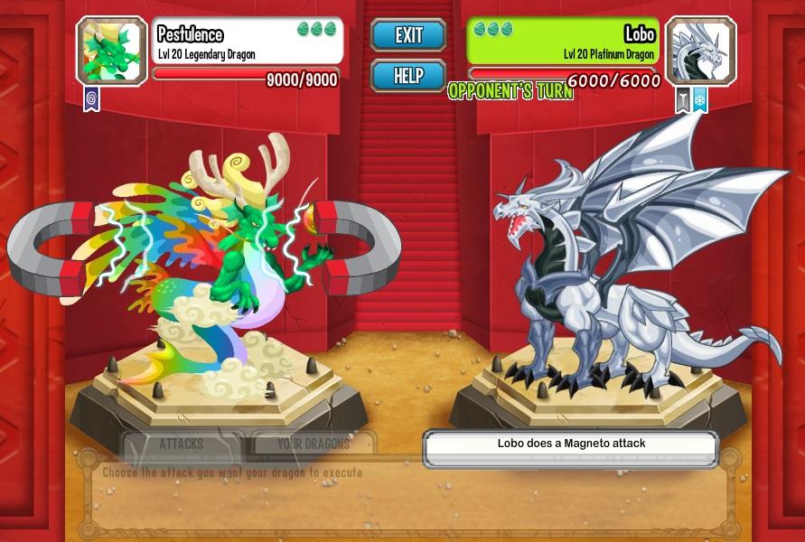 O Se Hace El Dragon Legendario    Wiki Dragon City
