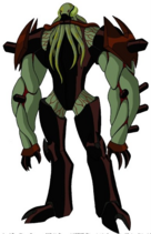 Vilgax Ultimate Heroes