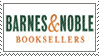 Barnes Noble Stamp by Marlin Rae