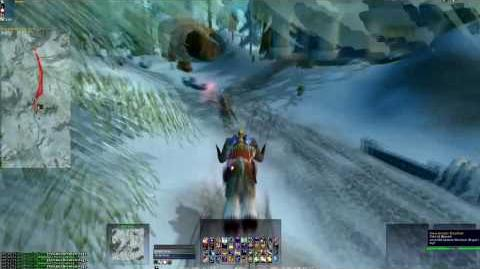 World of Warcraft How To Alliance Ram Racing v2