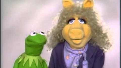 Funniest Joke I Ever Heard 1984 Kermit and Miss Piggy