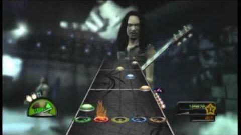 Guitar Hero Metallica - Welcome Home Sanitarium FC (22 49)