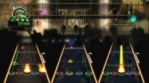 Guitar Hero World Tour - Suicide and Redemption J.H - Full Band