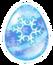 Snowflake Dragon 0