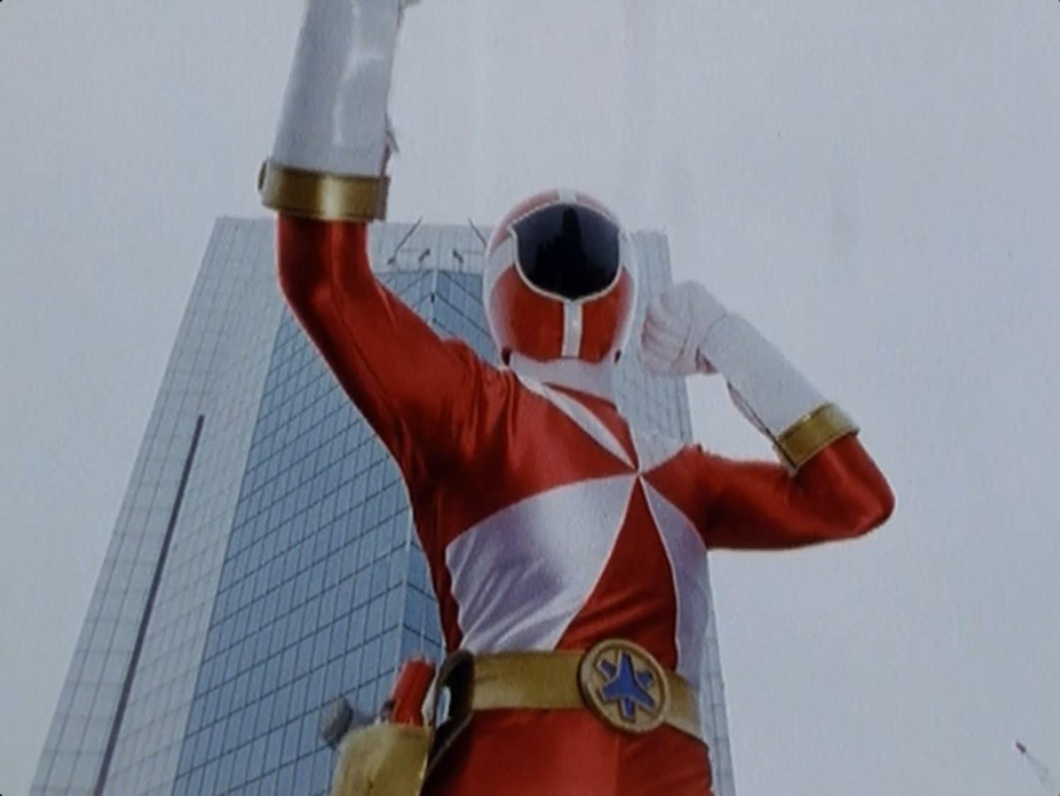 Carter Grayson - RangerWiki - the Super Sentai and Power ...