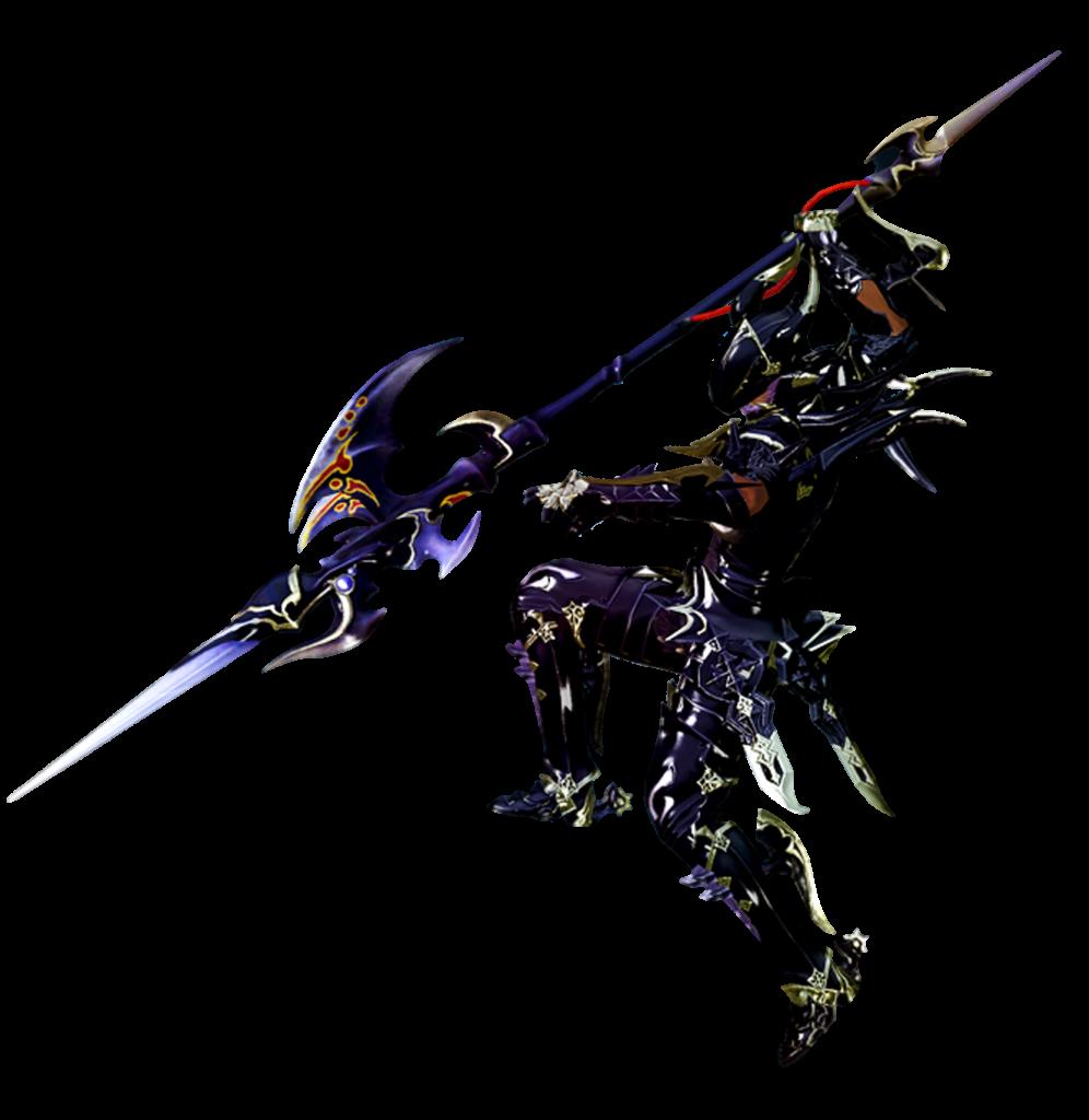 Dragoon - Question :) | FFXIV ARR Forum - Final Fantasy XIV: A Realm