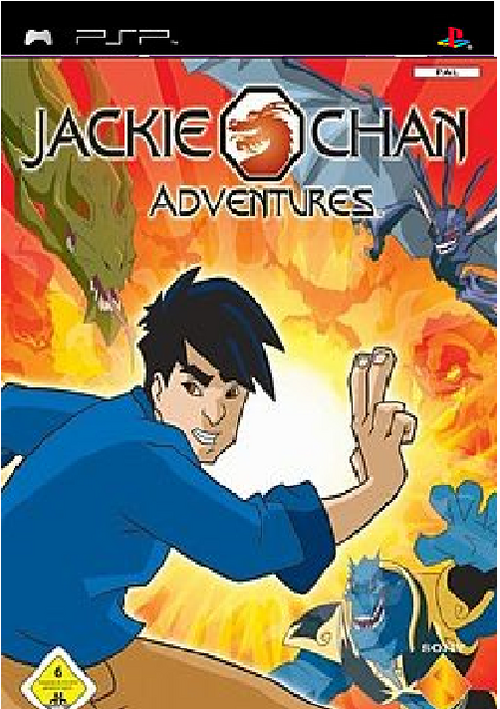 Image - Jackie Chan Adventures (video game).png - Jackie ...