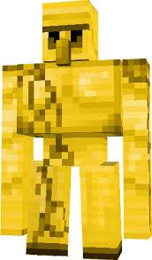 Butter Golem - Sky Does Minecraft Wiki