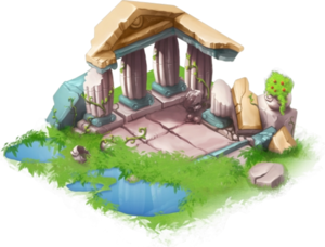 [Info] Nuevo Evento Olympus Island - Isla Olimpo 1.9