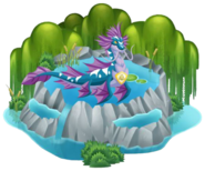 Pure Sea Dragon inhabitat1
