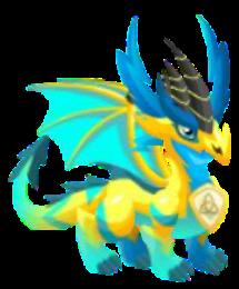 Pure Electric Dragon 2