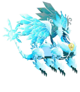 Ice Pure Dragão 3c
