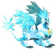 Ice Pure Dragão 3b