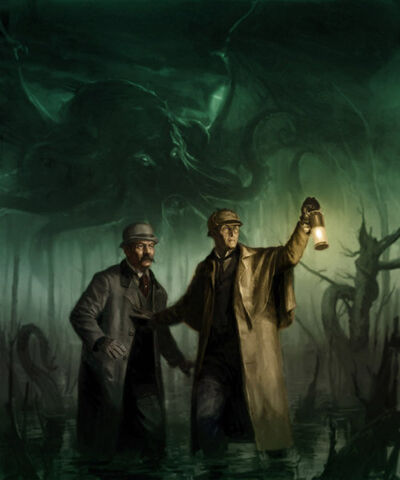 Quotes - Page 2 400px-Sherlock_holmes_vs_cthulhu