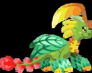 Natureza Dragão 3b