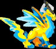 Elétrico Dragão 3b
