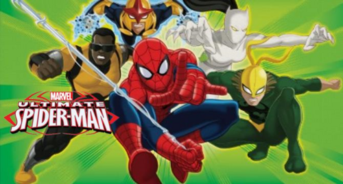 500px-Ultimate Spider-Man TV Series Slider pngUltimate Spider Man Tv Series Black Cat