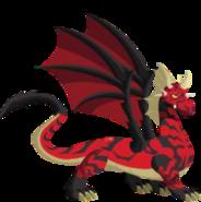 Venom Dragão 3b