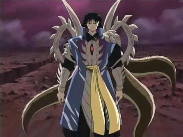 Naraku vs Loki - Battles - Comic Vine
