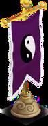 Ying Yang Bandeira