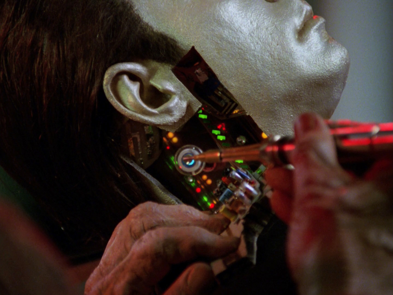 Exocomp - Memory Alpha, the Star Trek Wiki