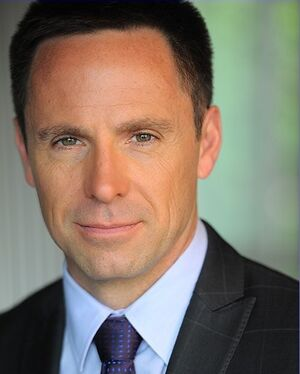 William deVry as Julian Jerome