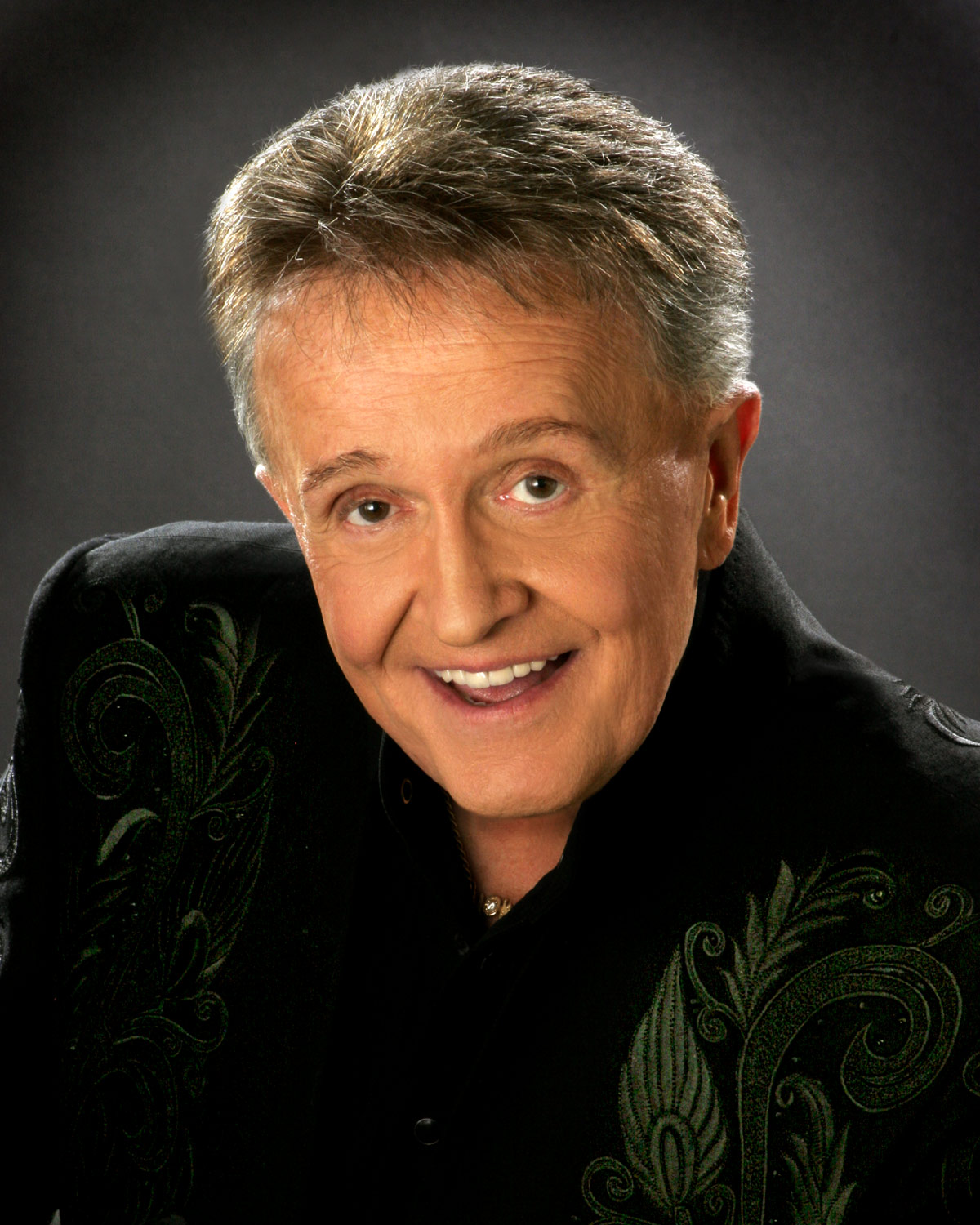 Bill Anderson Net Worth