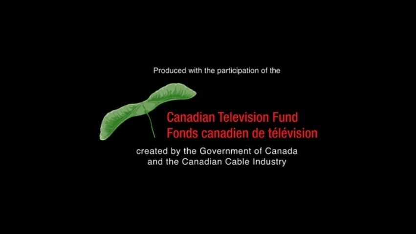 Canadian Television FundCanadian Television Fund