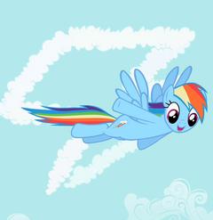 [Discucion] ¿cual es tu FURRY favorito? - Página 2 240px-Rainbow_Dash_happy_face_S2E8