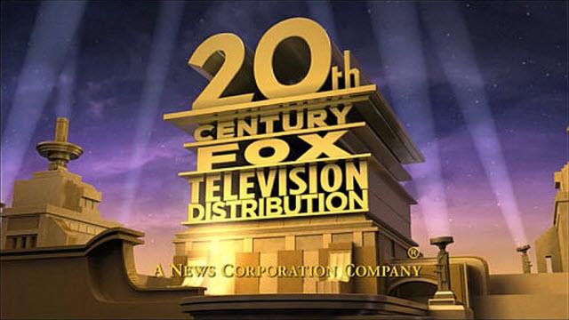 20th Century Fox Television Distribution - Logopedia, the ...