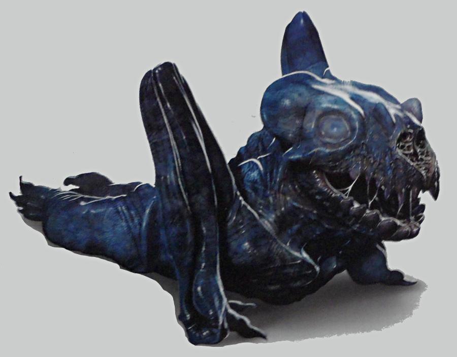 baby kaiju pacific rim wiki