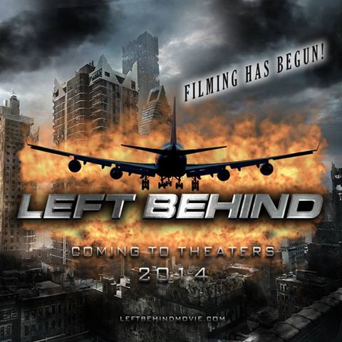 Download Left Behind For Free