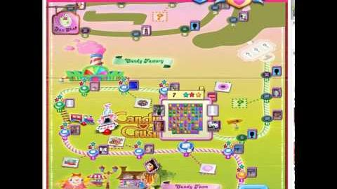 How To Un Lock Level 21 On Candy Crush Saga
