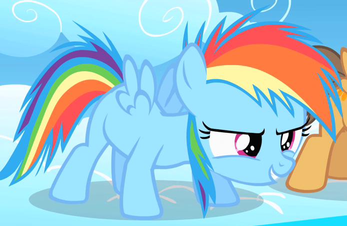 Rainbow Dash - My Little Pony Friendship is Magic Wiki