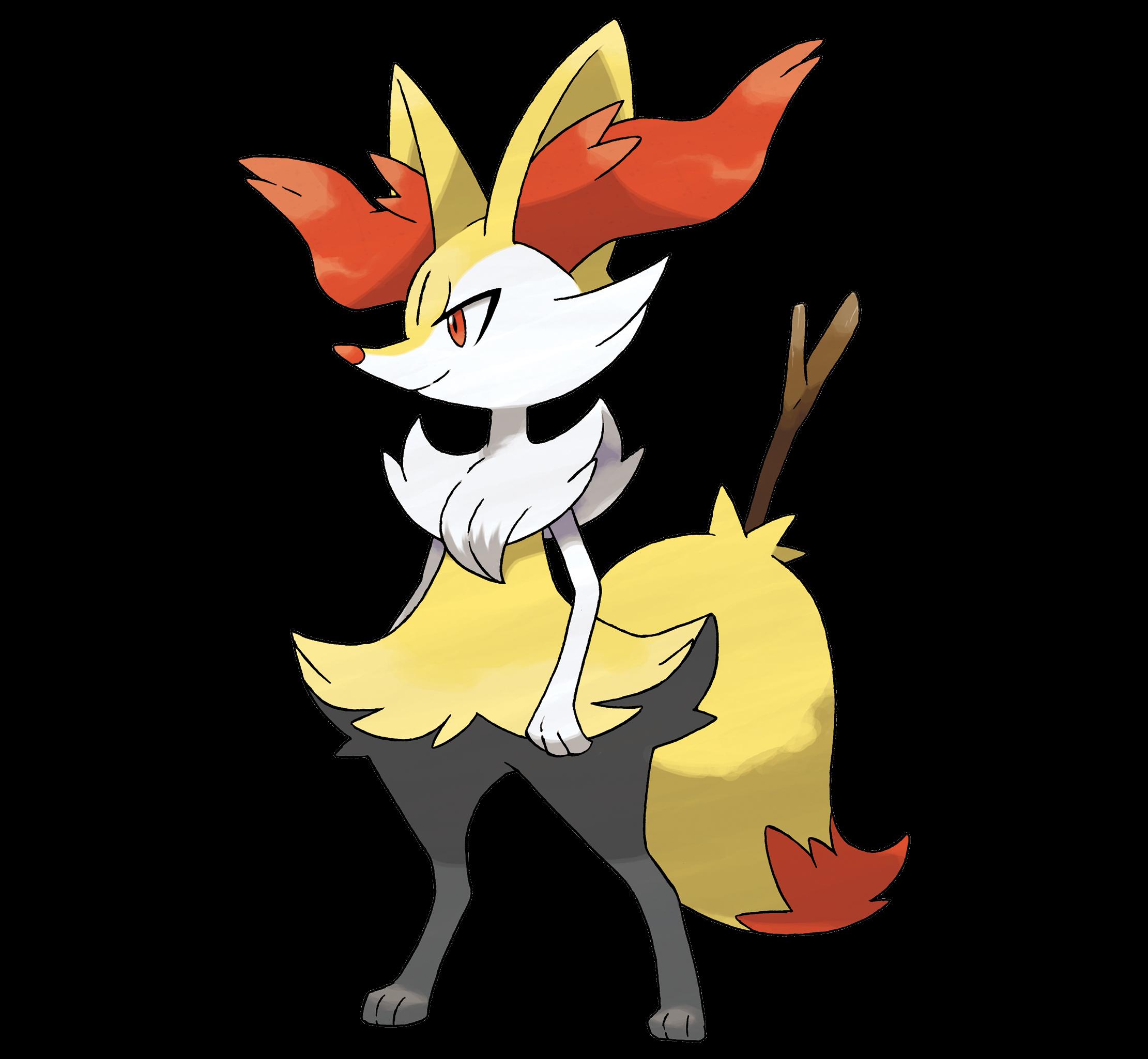 Stalium x pokemon xy - Evolution pokemon xy ...