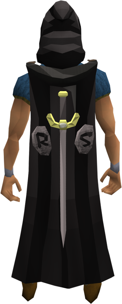 Runescape Players Are Emptying The In Game Bank Accounts Of Billions