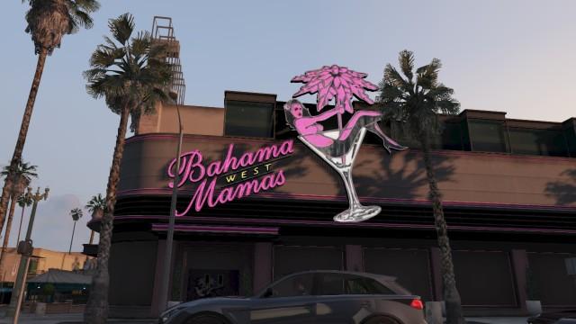 Gay bahamas club