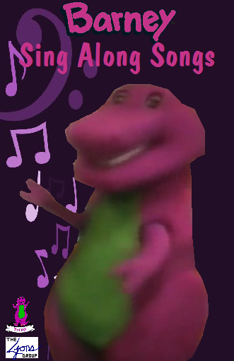 barney songs barney the backyard gang pictures to pin on pinterest