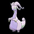Equipos Pokémon de vuestros personajes Goodra_XY