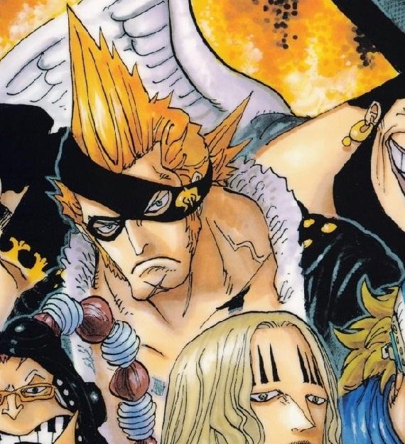 P.O One Piece - Página 9 X_Drake_Post_Timeskip_Color_Scheme