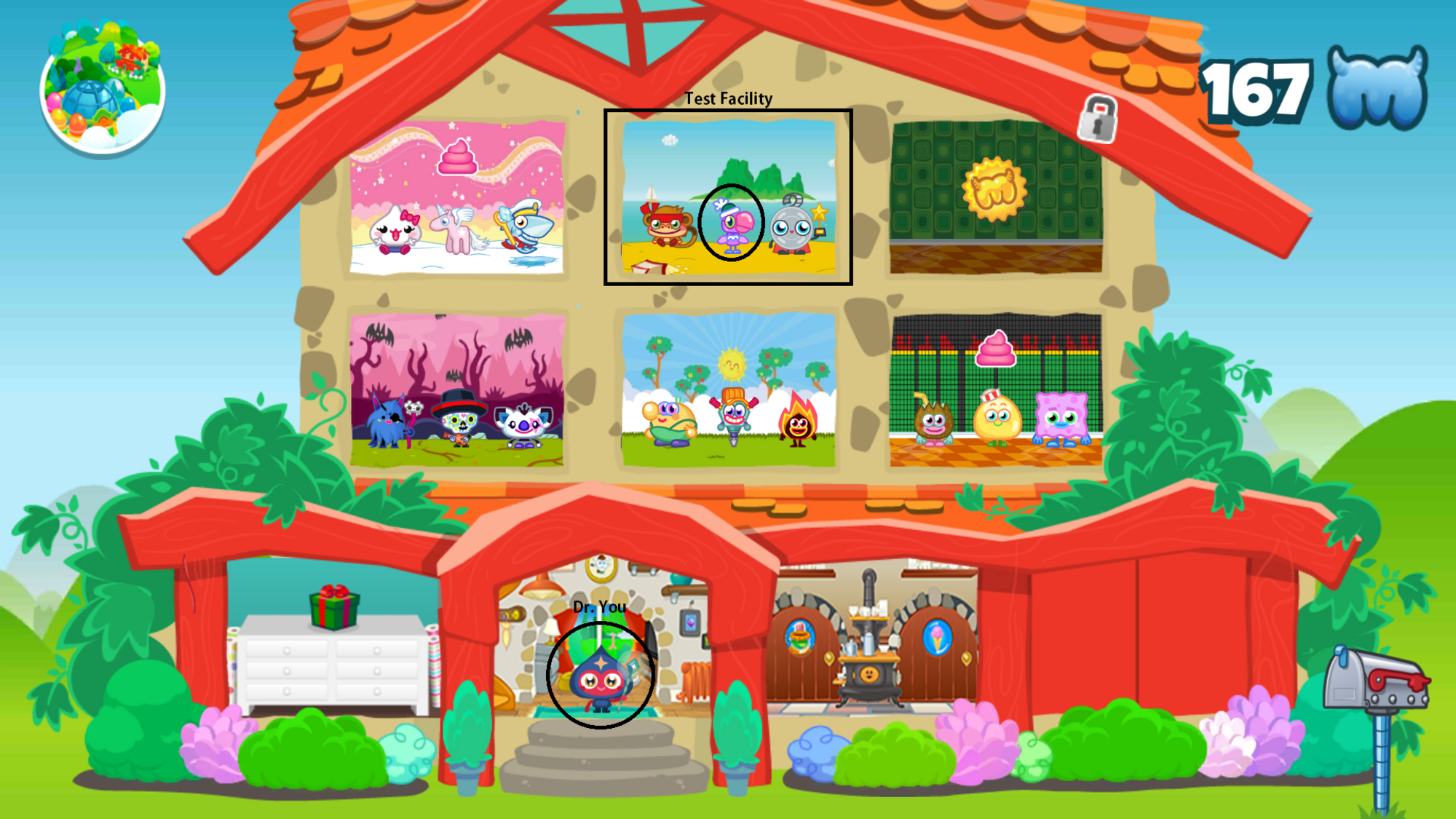 User Blog Peppersupreme How To Double Glitch In Egg Hunt Moshi Monsters Wiki Fandom