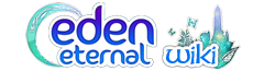 Eden Eternal Wiki