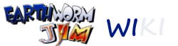 Earthworm Jim Wiki